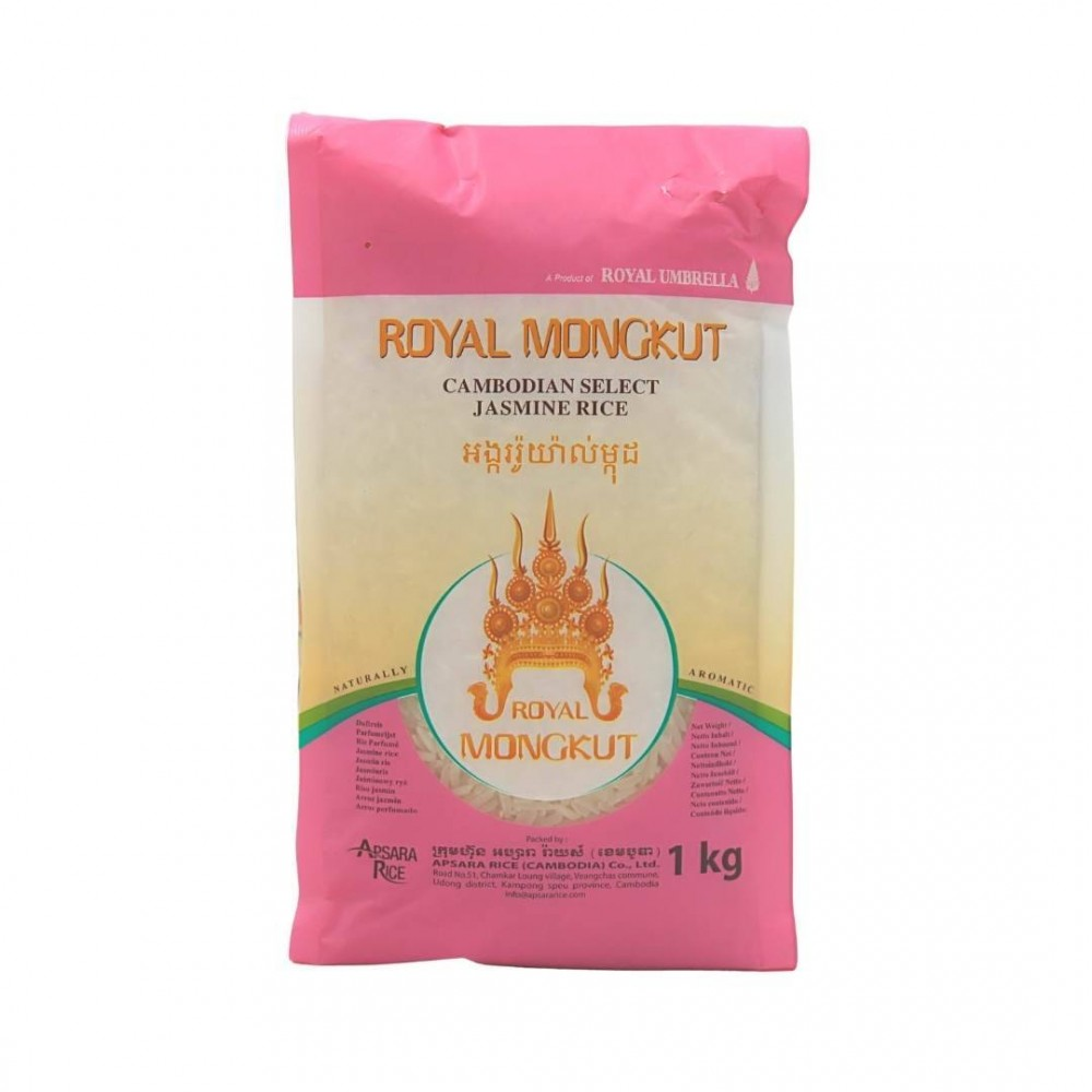 Royal Mongkut 1kg