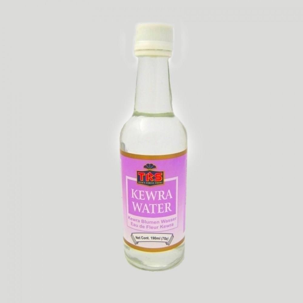 (TRS) Květinová Voda Kewra 190 ml