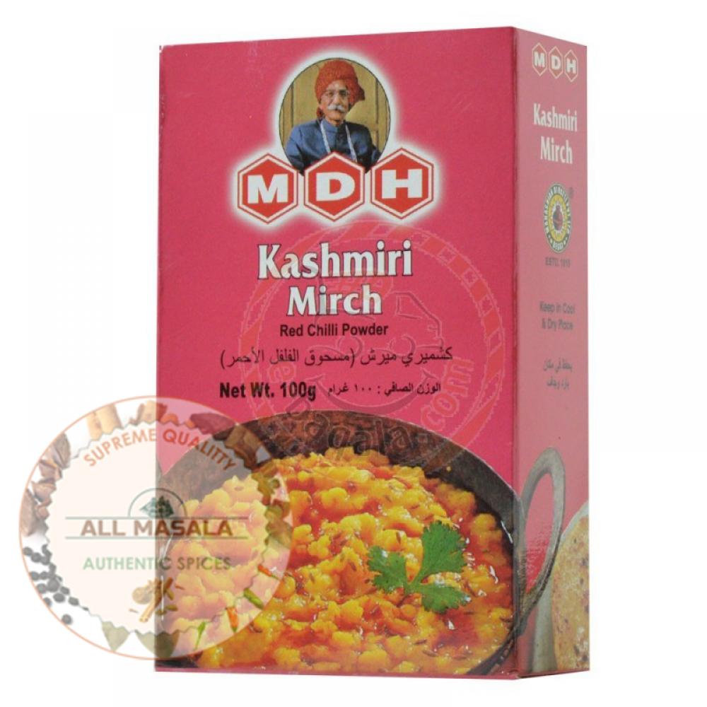 MDH Kashmiri Mirch 100g